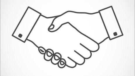 Handshake 460x260